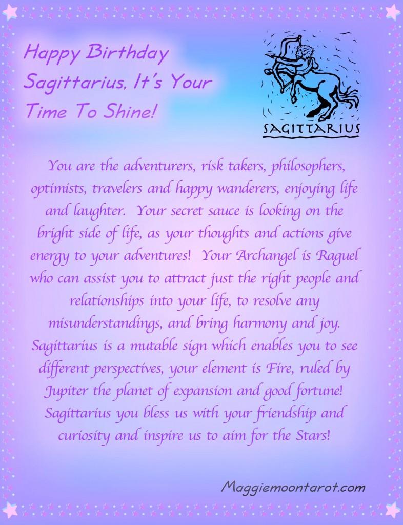 Happy Birthday Sagattarius2